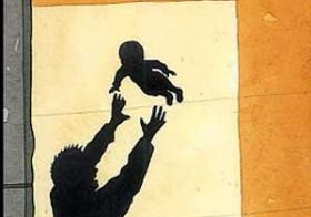 Garçon qui aimait les bébés