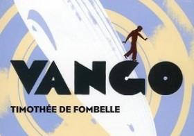 Vango, 01: Entre ciel et terre