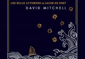 Les mille automnes de Jacob Zoet