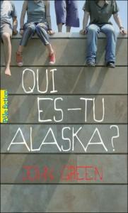 Qui es-tu Alaska
