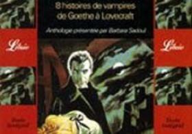 Les cent ans de Dracula
