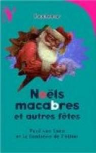 Noëls macabres