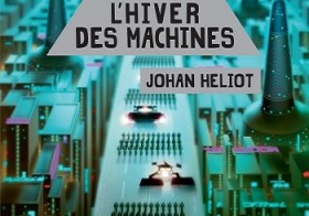 CIEL 1.0: Hiver des machines