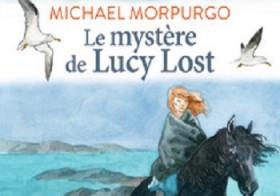 Mystère de Lucy Lost