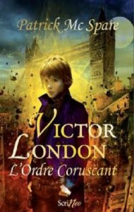 Victor London Ordre Coruscant
