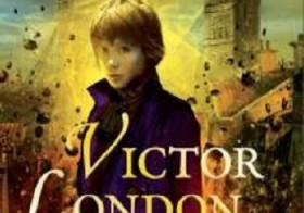 Victor London. L'ordre Coruscant.