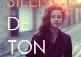 Dans le silence de ton coeur