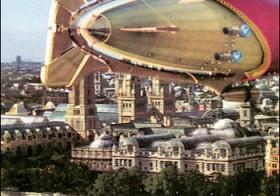 À la croisée des mondes, 02 : La tour des anges
