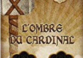 Le marteau de Klavelan, 02: L'ombre du cardinal
