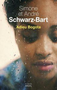 Adieu Bogotta